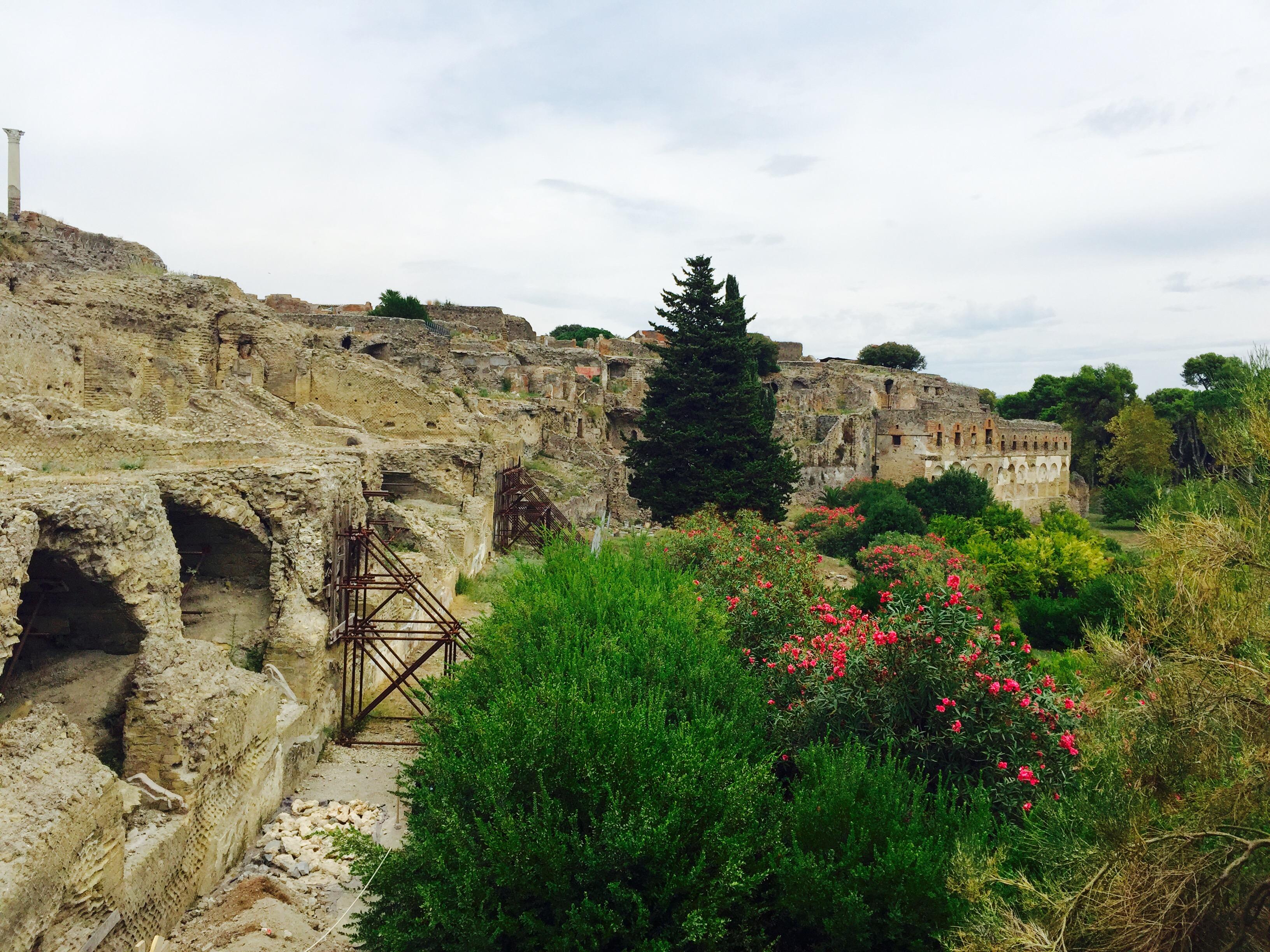 Pompeii, Province of Naples, Campania, Italy