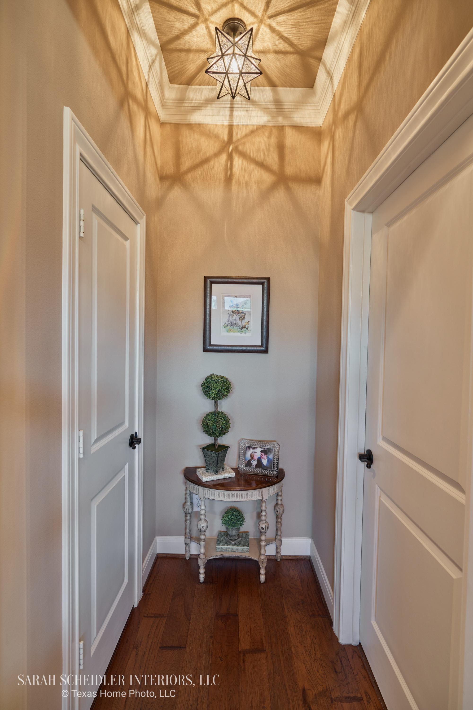 Hallway Niche Design