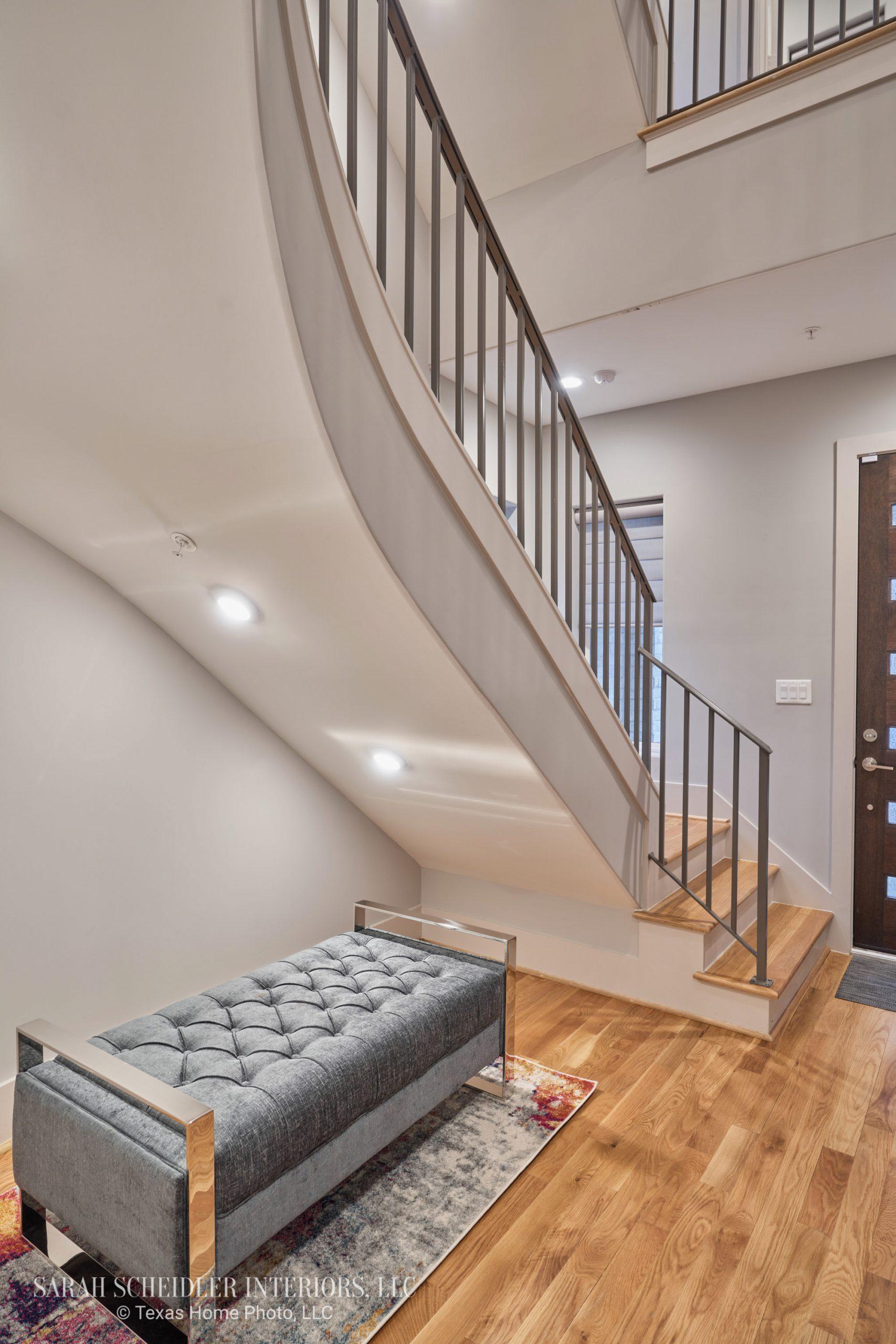 Modern Entryway Design